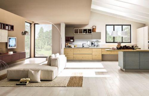 Carola in muratura - Cucine | Tre Erre Arredamenti - Mobili ...