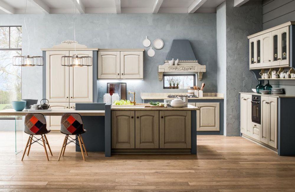 Magda in muratura - Cucine | Tre Erre Arredamenti - Mobili ...